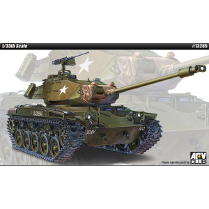 [ACA13285] 1/35 U.S. LIGHT TANK M41A3 WALKER BULLDOG 워커블독